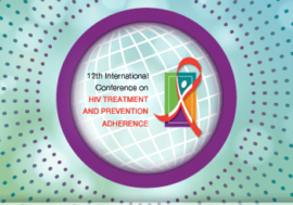 Adherence 2017. 12th International Conference on HIV Treatment and Prevention Adherence