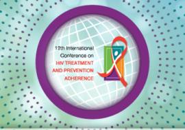 Приверженность 2017 – 12-я Международная Конференция по лечению ВИЧ и Формированию приверженности  (12th International Conference on HIV Treatment and Prevention Adherence