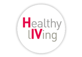 2nd International Workshop on Healthy Living for HIV Infected Individuals
