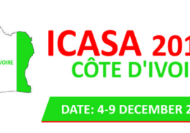ICASA 2017: International Conference on AIDS and STIs in Africa (ICASA)