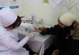В Иркутской области 25% жителей сдали тесты на ВИЧ, зарегистрировано более 33 тыс. заболевших