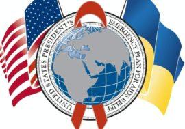Правительство США выделит Украине 37,5 млн долларов на борьбу с ВИЧ/СПИД в 2017 году