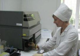 В Николаеве (Украина) открыли лабораторию диагностики ВИЧ-инфекции