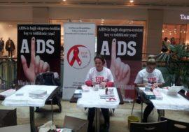 Эхтирам Пашаев: В Азербайджане отношение к ВИЧ остается предвзятым