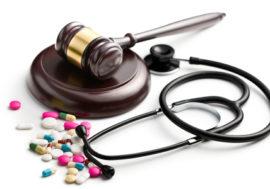 Минздрав РФ объявил аукционы на закупку противотуберкулезных препаратов