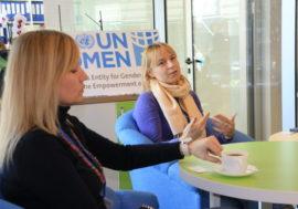 В Кишиневе прошел тренинг на тему исследования сексуально-репродуктивного здоровья женщин, живущих с ВИЧ