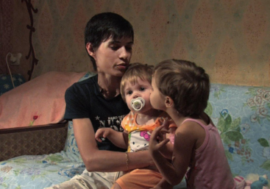 Meet the women at the centre of Ukraine's resurgent HIV epidemic