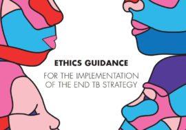 ВОЗ выпускает руководство по этике для защиты прав пациентов с туберкулезом