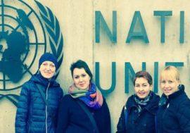 Выйти из тени: украинские женщины, употребляющие наркотики, заявили в ООН о нарушении своих прав