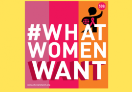 #WhatWomenWant: HIV prevention that works for adolescent girls and young women