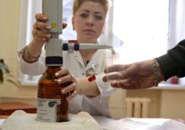 Беларусь: снижение вреда, профилактика новых случаев ВИЧ-инфекции