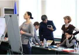Молдова: Рабочая встреча партнеров по вовлечению представителей сообществ в процесс подготовки страновой заявки в Глобальный фонд и Национального плана действий 2017-2020. Отчет