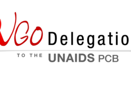 10 key messages from civil society and communities to the UNAIDS Global Review Panel