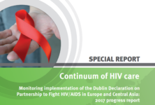 The continuum of HIV care: how is Europe doing?