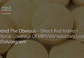Beyond The Obvious – Direct And Indirect Territorial Coverage Of MPP/ViiV Voluntary License For Dolutegravir
