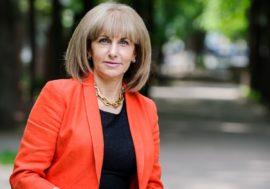 Дафина Герчева: ПРООН и Министерство здравоохранения обсудят дальнейшее использование сэкономленных средств на закупке лекарств