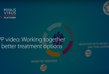 MPP video: Working together for better treatment options