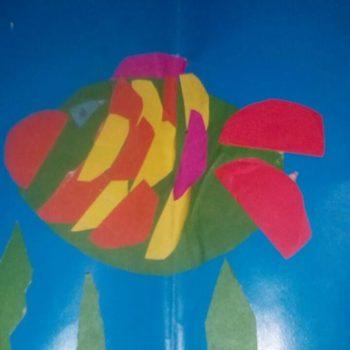 Настя, 6 лет. Мечтает об аквариумной рыбке!