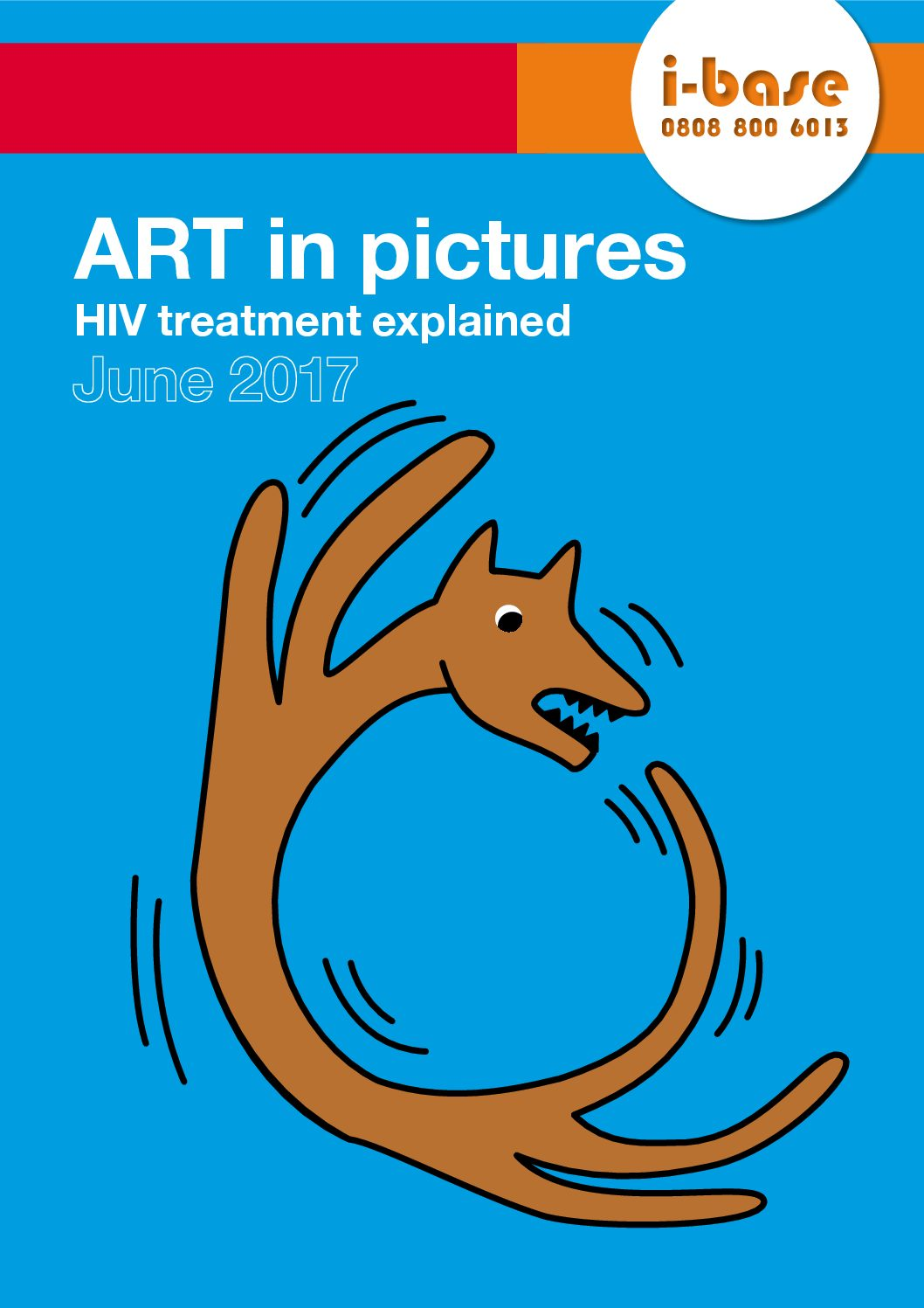 ART in pictures. HIV treatment explained