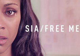 Певица Sia выпустила сингл, доходы от которого пойдут на разработку вакцины от ВИЧ