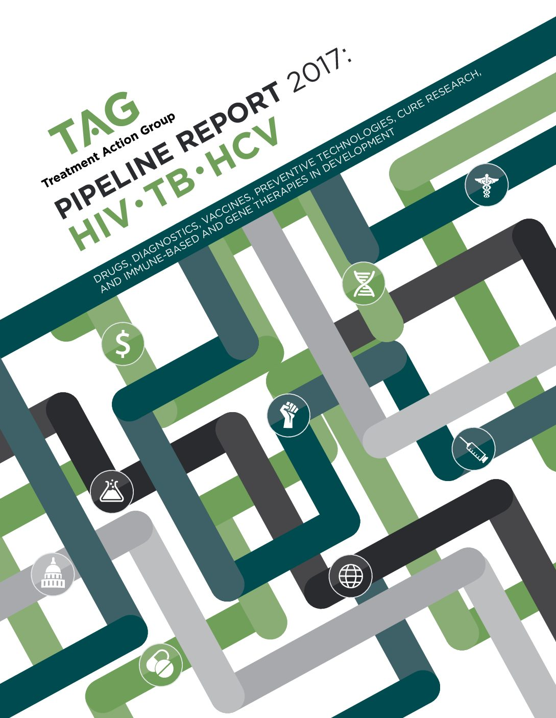 TAG Pipeline Report – 2017