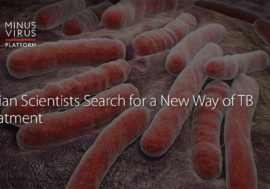 Indian Scientists Search for a New Way of TB Treatment