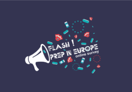 New results from Flash! PrEP in Europe released at IAS 2017