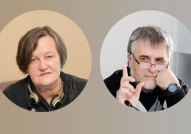 Людмила Трухан и Леонид Власенко о программах снижения вреда в Украине и Беларуси