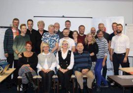 Организации Балтийского региона объединяются в «Коалицию для перемен»