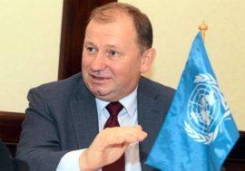 Cпециальный докладчик ООН по вопросам права на здоровье прибыл в Армению