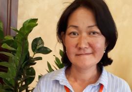 Кыргызстанка впервые в стране публично раскрыла свой ВИЧ-статус
