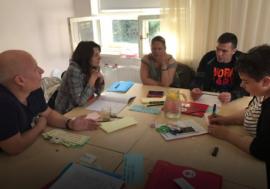 Эстонскийконсорциум сообществ провел стратегическое планирование