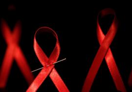 Причина роста смертности от СПИДа в России – запоздалое лечение
