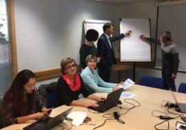 Казахстан готовится получить международный грант на борьбу с ВИЧ/СПИДом