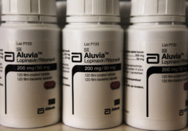 ЕЭК классифицировала препарат «Алувиа» для лечения ВИЧ-инфицированных