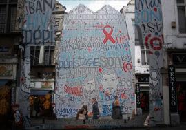 В Брюсселе обсуждают новые политические приоритеты по ВИЧ