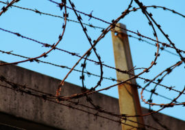 Число ВИЧ-инфицированных заключенных в России с 2000 года выросло в четыре раза