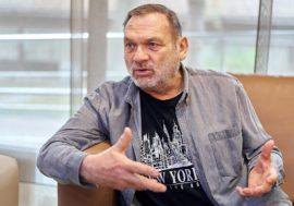"""Войцех Томчински: """"ВИЧ – это всего лишь маленькая часть моей личности"""""""