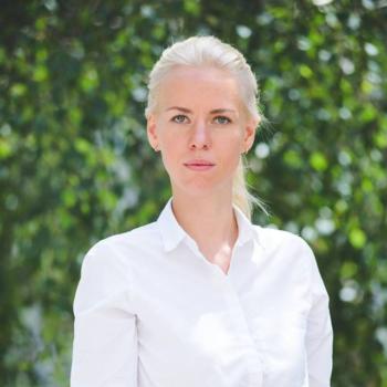 Eugeniya Smirnova