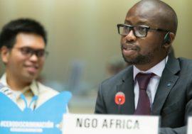 UNAIDS: Активисты правозащитного движения играют важную роль в борьбе с ВИЧ