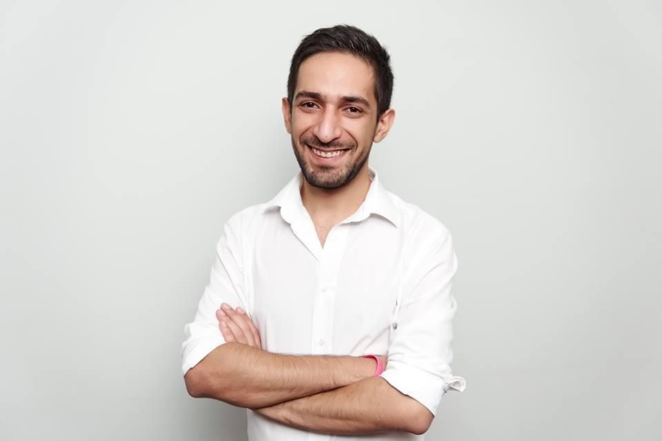 Armen Agadzhanov Армен Агаджанов