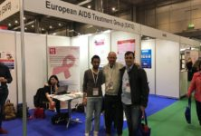 Vladimir Zhovtyak: European AIDS conference is a step forward to control the HIV/AIDS in Europe