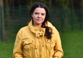 Катерина Парфенюк: «Когда они выйдут из тюрем, государство не будет знать, что с ними делать»