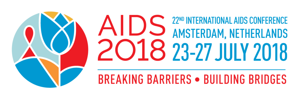 AIDS2018 AIDS 2018 AIDS-2018 Amsterdam 22 International AIDS Conference