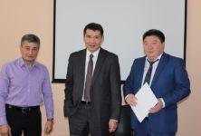 Казахстанский Союз ЛЖВ подписал Меморандум о взаимодействии с Республиканским Центром СПИД