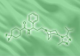 Maraviroc-Containing PrEP Regimens Found to be Safe in Women