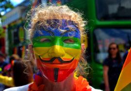 ЛГБТ-движение Украины: интерсекциональность и эффективность