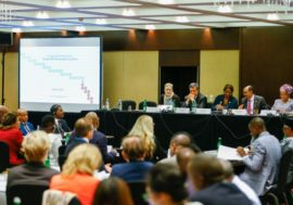 UNAIDS and UNFPA launch road map to stop new HIV infections