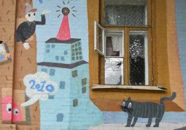 """Киевская больница """"Охматдет"""" получила оборудование для експресс-диагностики туберкулеза, ВИЧ и гепатита"""