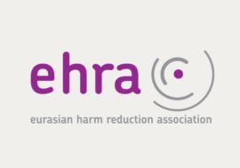 Eurasian Harm Reduction Association (EHRA) established and working